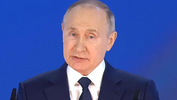 Путин: В ходе пандемии выплаты на детей без справок и бумажек получили 28 млн семей