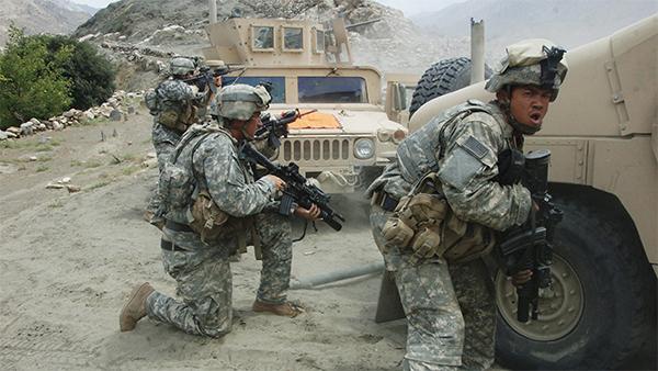 Эксперт оценил данные об энергетических атаках против военных США в Сирии