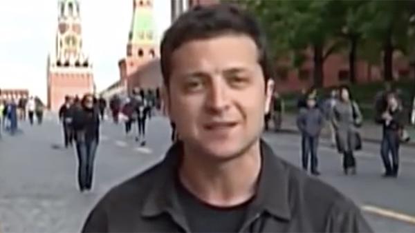 Украинцы высказались за визит Зеленского в Москву