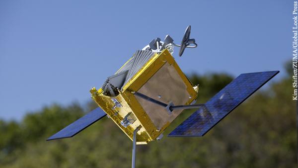 Все 36 спутников OneWeb выведены на орбиту после запуска с Восточного