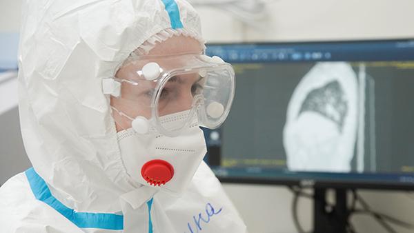 В России выявили 7,8 тыс. новых случаев коронавируса