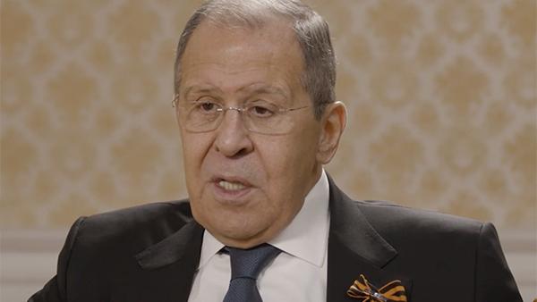 Лавров объяснил, почему Россия не признает независимость Донбасса