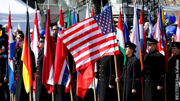 Эксперт объяснил цели создания списка недружественных России государств