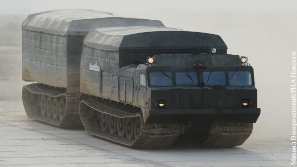 Японцы восхитились геополитическим оружием России