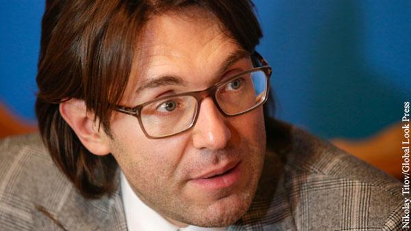 Малахов рассказал о звонке агента скопинского маньяка