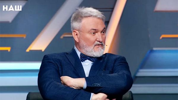 Ницой объяснил нищету украинцев недостаточной декоммунизацией