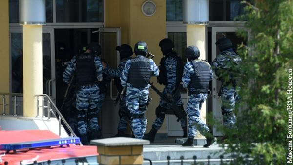Ветеран МВД: Жители городов не должны владеть оружием