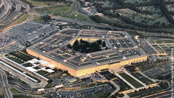 Пентагон отказался раскрыть численность войск США в Афганистане