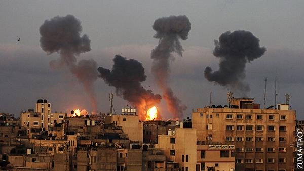К атаке на Израиль привели арабские хитрости