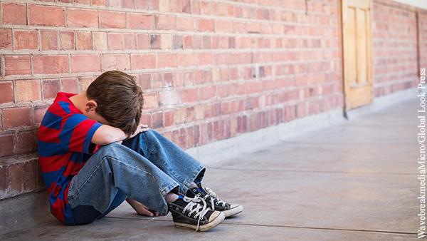 Дети становятся заложниками гуманизма
