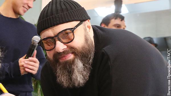 Продюсер Фадеев призвал вернуть в России смертную казнь