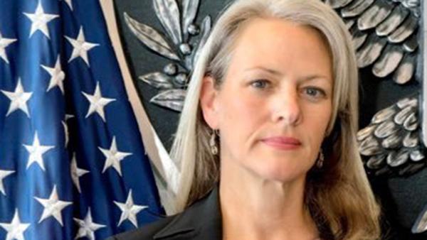 Высылаемая пресс-секретарь посольства США охарактеризовала работу в России