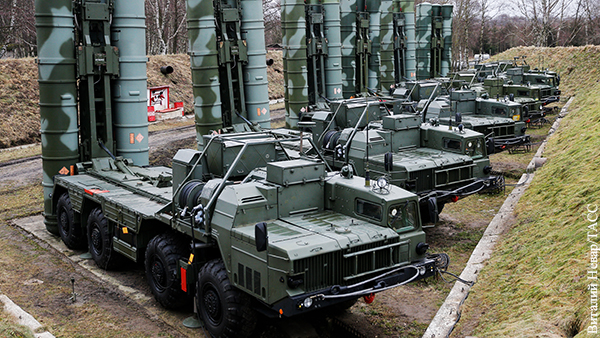 Стало известно о секретном плане нападения США на Калининград