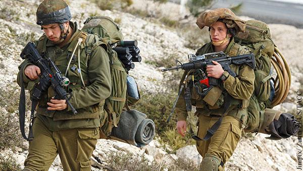 Эксперт объяснил, почему Израиль согласился на перемирие