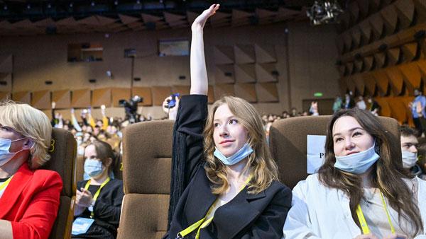 Общество: Молодежи предложили испытать силу новых знаний