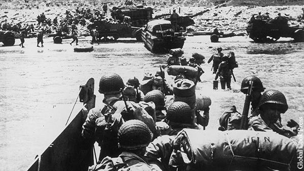 Мнения: Почему американцы так долго тянули с высадкой в Нормандии