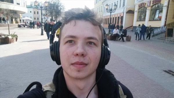 Мнения: Самолет с Протасевичем сел и в Донбассе