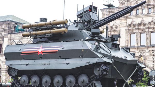 Путин предложил обсудить выпуск приоритетных образцов вооружения