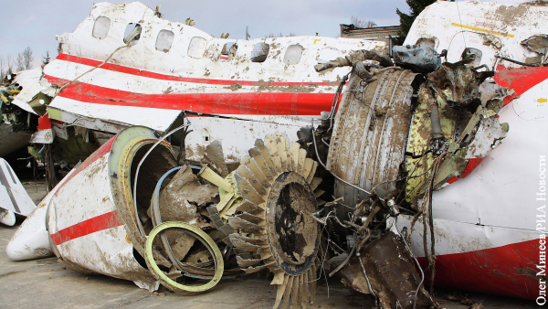 В Польше возобновили рассмотрение дела об аресте российских авиадиспетчеров