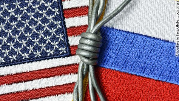 В ФСБ обвинили США в неуважении территориальной целостности России