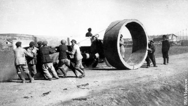Общество: Как американцы создали главные заводы СССР