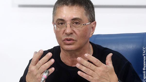 Мясников рассказал о национальном бедствии России