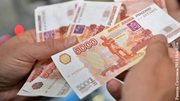 Экономика: Борьбе с инфляцией поможет сильный рубль