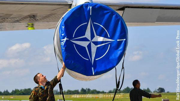 НАТО обещало защищать союзников от угроз со стороны Москвы и Минска