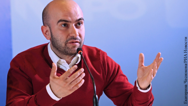 Российского журналиста аккредитовали на Евро-2020 после вмешательства МИД