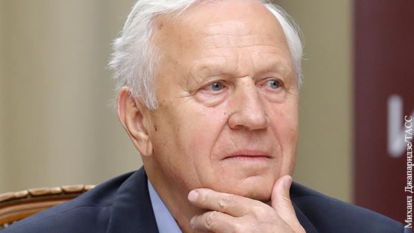В РФС раскритиковали решение УЕФА по форме сборной Украины