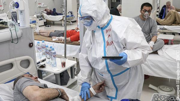 COVID-19 гораздо опаснее прочих вирусных инфекций, напоминают врачи
