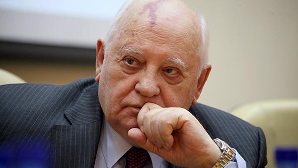 Пушков обвинил Горбачева в сокрушительном поражении СССР