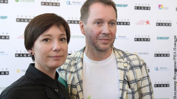В России снимут сериал о Горбачеве с Мироновым и Хаматовой в главных ролях