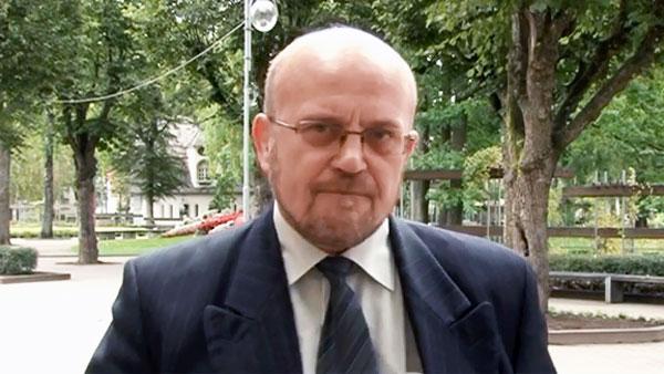 Подозреваемого в шпионаже в пользу России латвийского депутата арестовали