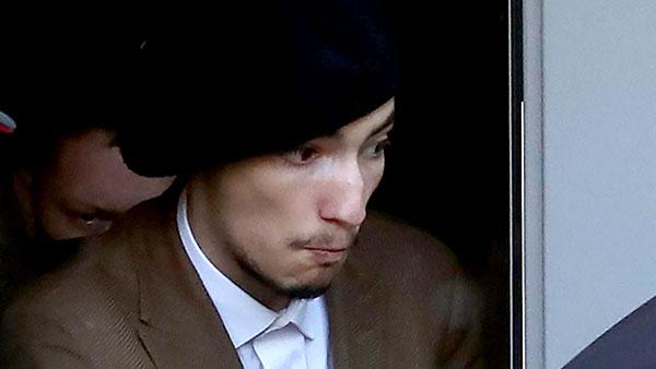 Суд отправил акциониста Крисевича в СИЗО за стрельбу на Красной площади