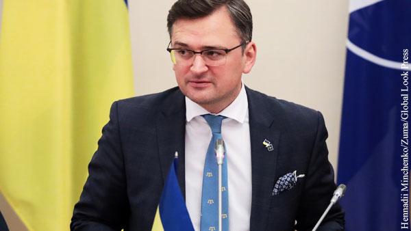 Киев выразил готовность обсудить компенсацию Украине за Северный поток  2