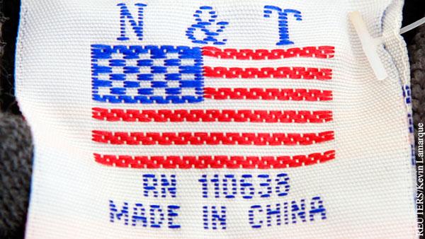 Взаимодействие с Китаем пошло вовсе не так, как ожидали в США