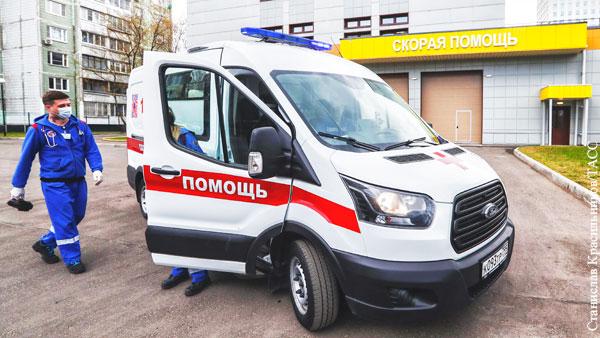 Для разработки машин скорой помощи предложили учитывать мнение врачей и водителей