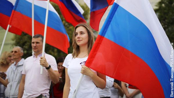 Эксперты: 15 партий представляют интересы всех групп российского общества
