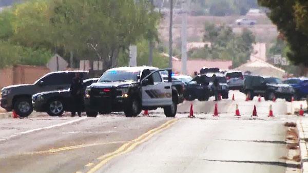 В результате стрельбы в США один человек погиб и 13 пострадали