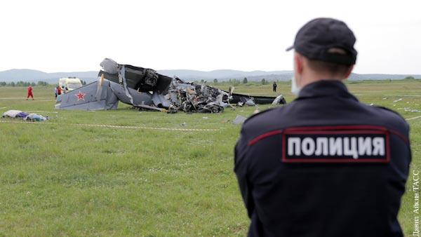 Самолет L-410 зарекомендовал себя надежной машиной, поэтому причины крушения установит только следствие