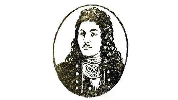 Алексей Чириков. Прижизненный портрет