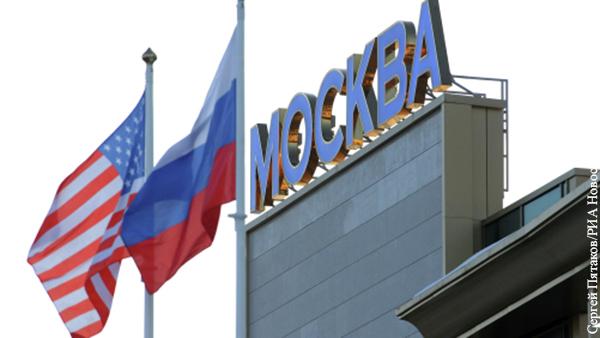 Вашингтон анонсировал новые санкции против Москвы