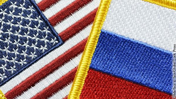 Антонов прибыл в посольство России в Вашингтоне