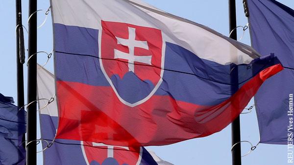 Эксперт назвал заявления МИД Словакии частью политического заказа по дискредитации РФ