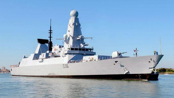 Стало известно о ложных данных подхода боевых кораблей НАТО к Севастополю