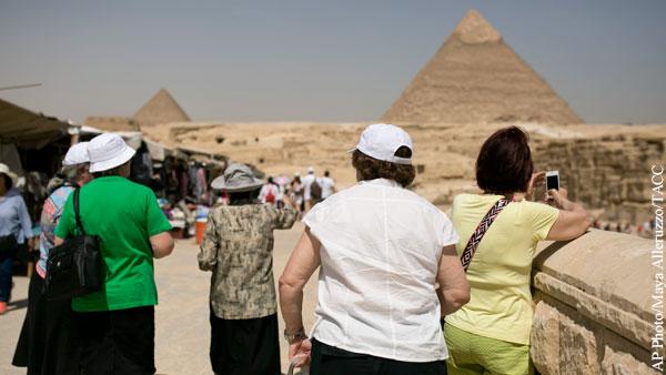 Мантуров рассказал о последних согласованиях для возобновления полетов в Египет