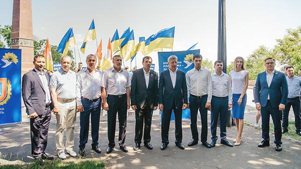 Мнения: Киев хочет создать карманную пророссийскую оппозицию