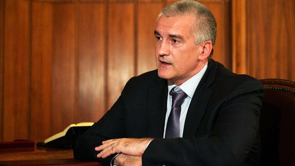 Крым выразил готовность принять президента Белоруссии