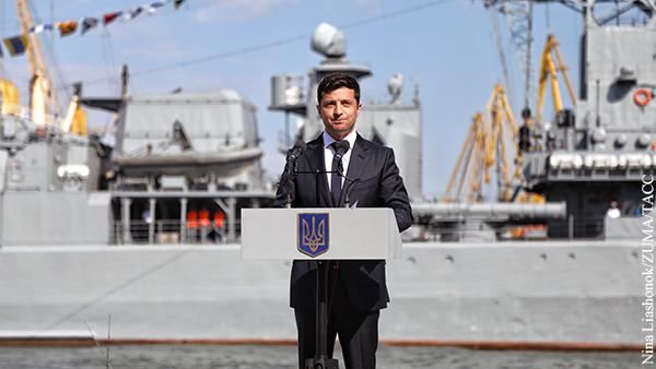Эксперты объяснили, почему военные корабли для Украины будет строить Турция
